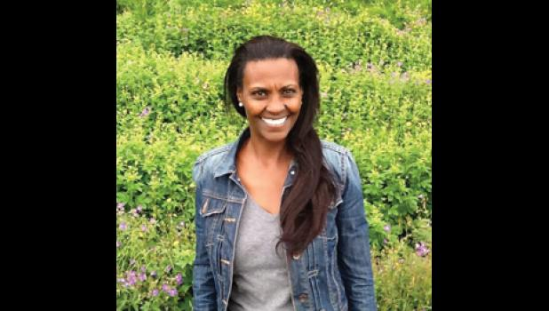 Shegitu Kebede, CEO of Women at the Well, International will be the keynote speaker at this year's Todd County Farm Bureau Harvest Banquet
