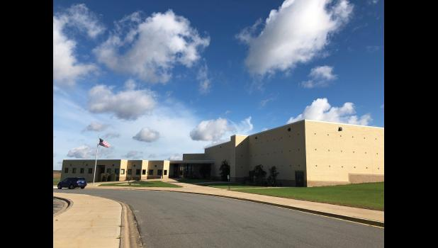 The Long Prairie-Grey Eagle School District is one of two districts in the county to record positive COVID-19 exposure.