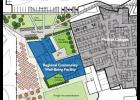 A proposed community wellness center at the new CentraCare Health-Long Prairie medical campus is in the planning and fundraising stages.